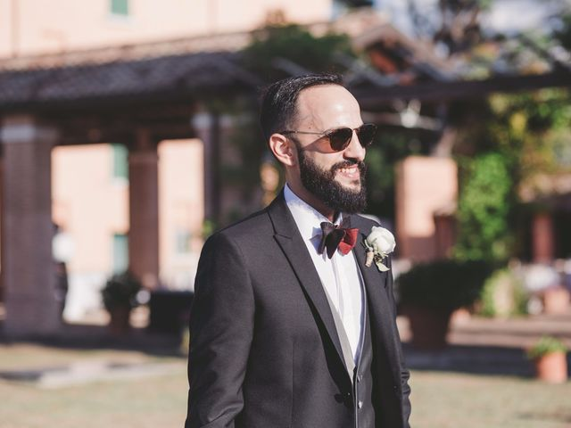 Il matrimonio di Mirco e Erika a Forlì, Forlì-Cesena 27