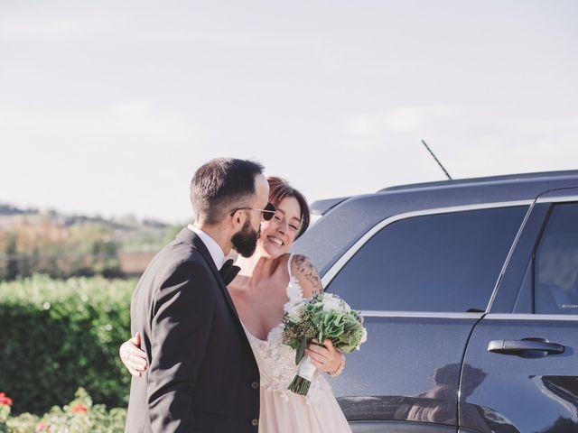 Il matrimonio di Mirco e Erika a Forlì, Forlì-Cesena 28