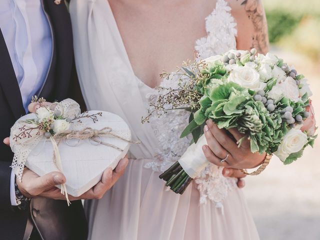 Il matrimonio di Mirco e Erika a Forlì, Forlì-Cesena 29