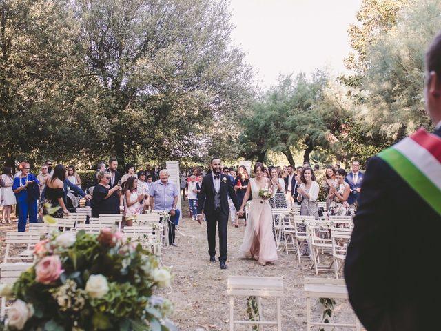 Il matrimonio di Mirco e Erika a Forlì, Forlì-Cesena 30