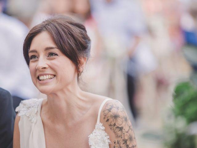 Il matrimonio di Mirco e Erika a Forlì, Forlì-Cesena 33