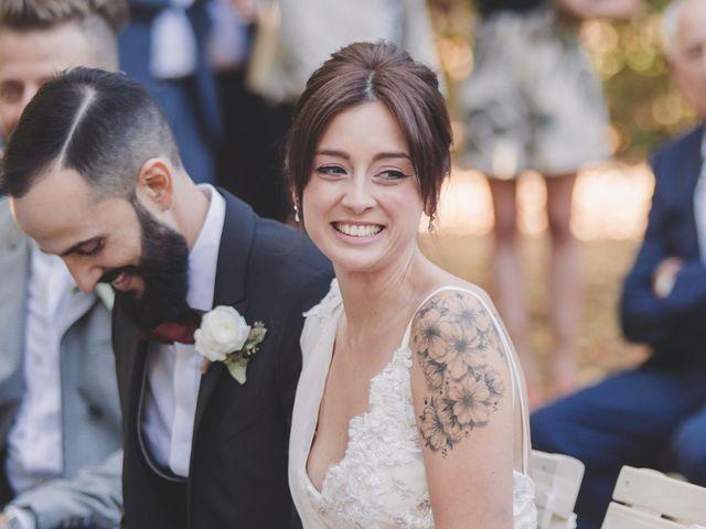Il matrimonio di Mirco e Erika a Forlì, Forlì-Cesena 34