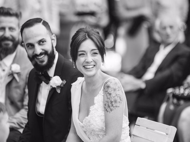 Il matrimonio di Mirco e Erika a Forlì, Forlì-Cesena 38