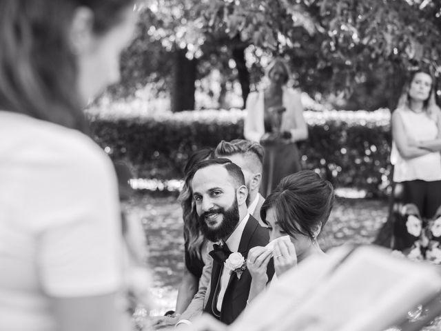 Il matrimonio di Mirco e Erika a Forlì, Forlì-Cesena 39