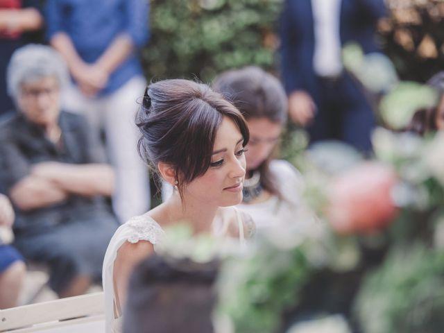 Il matrimonio di Mirco e Erika a Forlì, Forlì-Cesena 43