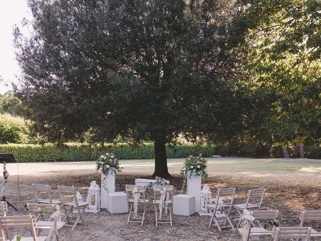 Il matrimonio di Mirco e Erika a Forlì, Forlì-Cesena 46