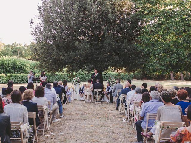 Il matrimonio di Mirco e Erika a Forlì, Forlì-Cesena 47