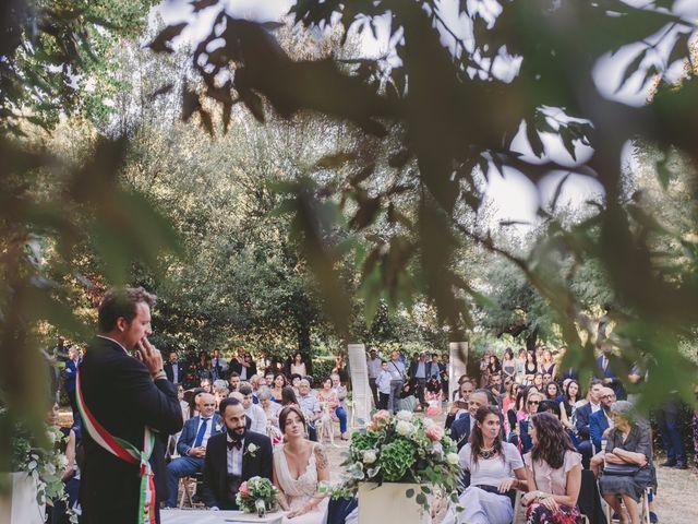 Il matrimonio di Mirco e Erika a Forlì, Forlì-Cesena 48