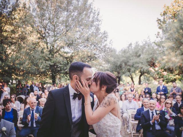 Il matrimonio di Mirco e Erika a Forlì, Forlì-Cesena 50