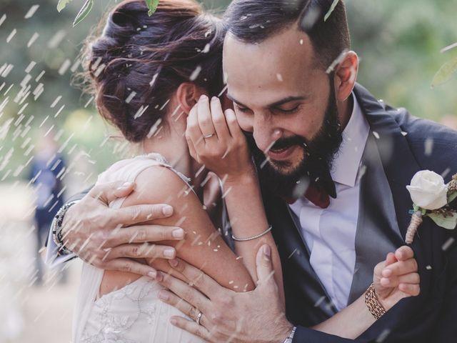 Il matrimonio di Mirco e Erika a Forlì, Forlì-Cesena 53
