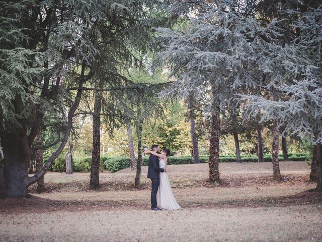 Il matrimonio di Mirco e Erika a Forlì, Forlì-Cesena 54