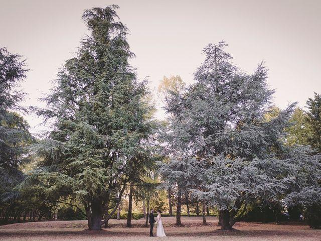 Il matrimonio di Mirco e Erika a Forlì, Forlì-Cesena 62