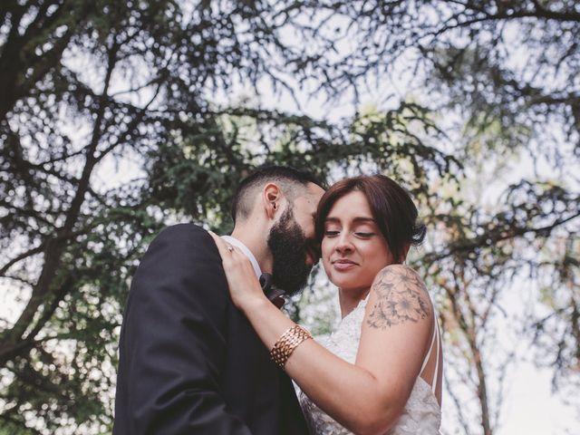 Il matrimonio di Mirco e Erika a Forlì, Forlì-Cesena 64