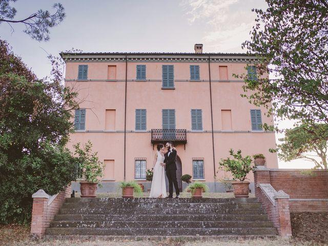 Il matrimonio di Mirco e Erika a Forlì, Forlì-Cesena 65