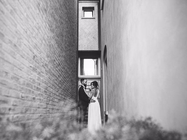 Il matrimonio di Mirco e Erika a Forlì, Forlì-Cesena 66