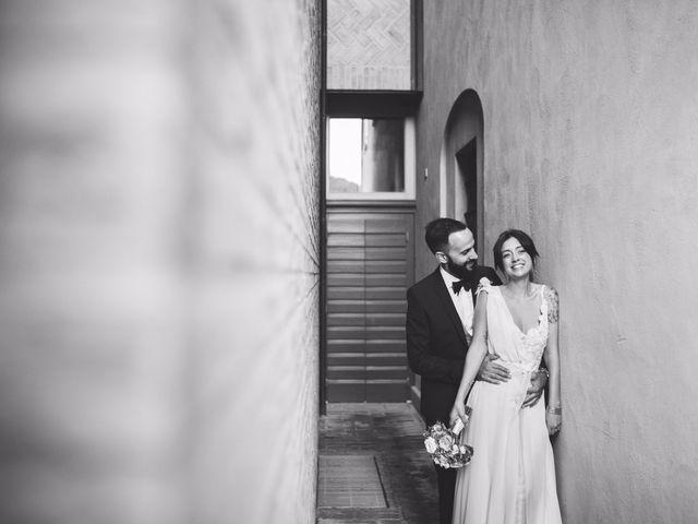 Il matrimonio di Mirco e Erika a Forlì, Forlì-Cesena 67