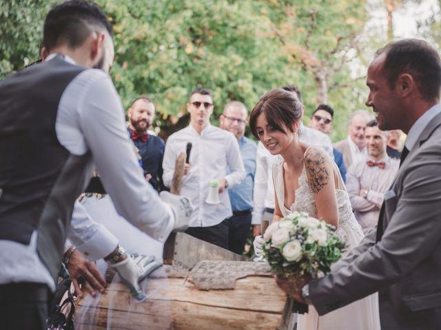 Il matrimonio di Mirco e Erika a Forlì, Forlì-Cesena 68
