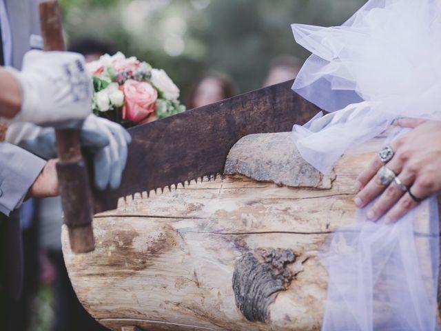 Il matrimonio di Mirco e Erika a Forlì, Forlì-Cesena 74