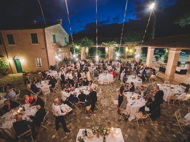 Il matrimonio di Mirco e Erika a Forlì, Forlì-Cesena 80