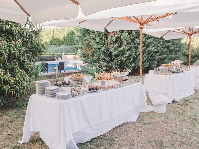 Il matrimonio di Mirco e Erika a Forlì, Forlì-Cesena 83