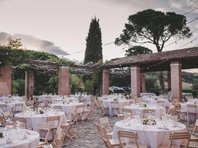 Il matrimonio di Mirco e Erika a Forlì, Forlì-Cesena 88