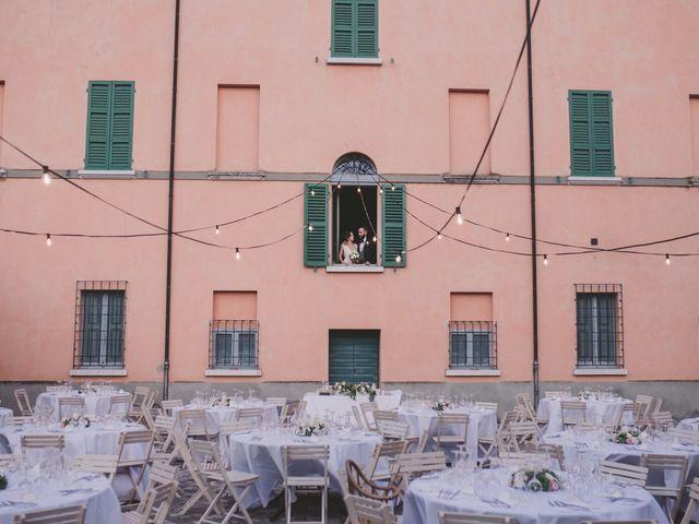 Il matrimonio di Mirco e Erika a Forlì, Forlì-Cesena 89