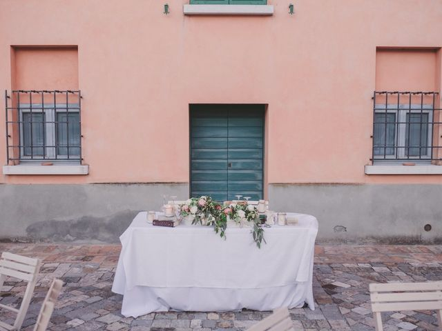 Il matrimonio di Mirco e Erika a Forlì, Forlì-Cesena 90