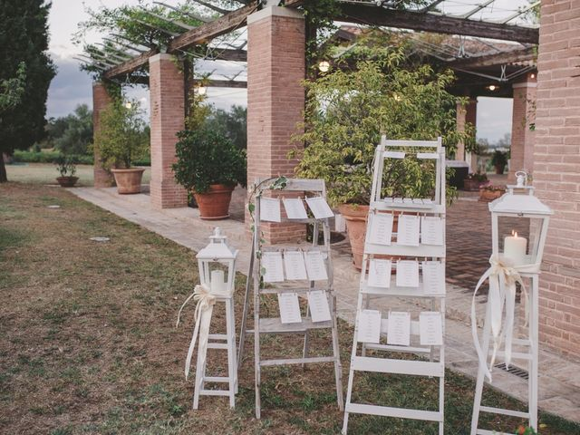 Il matrimonio di Mirco e Erika a Forlì, Forlì-Cesena 92