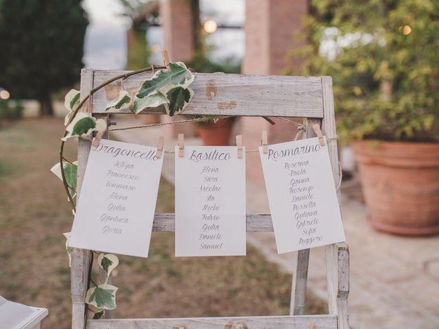 Il matrimonio di Mirco e Erika a Forlì, Forlì-Cesena 94