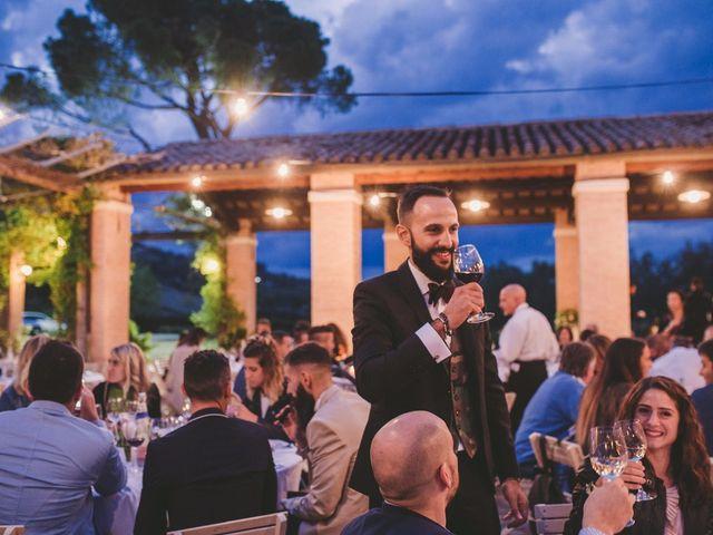 Il matrimonio di Mirco e Erika a Forlì, Forlì-Cesena 96