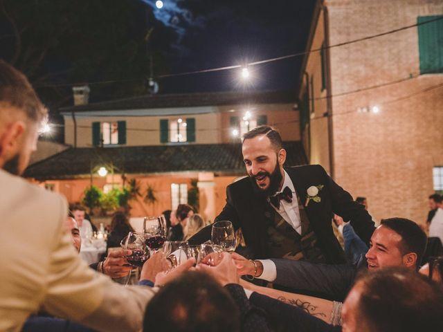 Il matrimonio di Mirco e Erika a Forlì, Forlì-Cesena 97