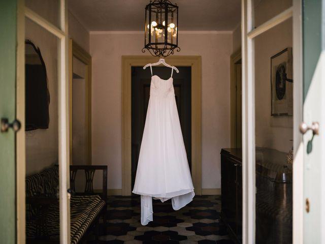 Il matrimonio di Niccolò e Emma a Peschiera del Garda, Verona 2