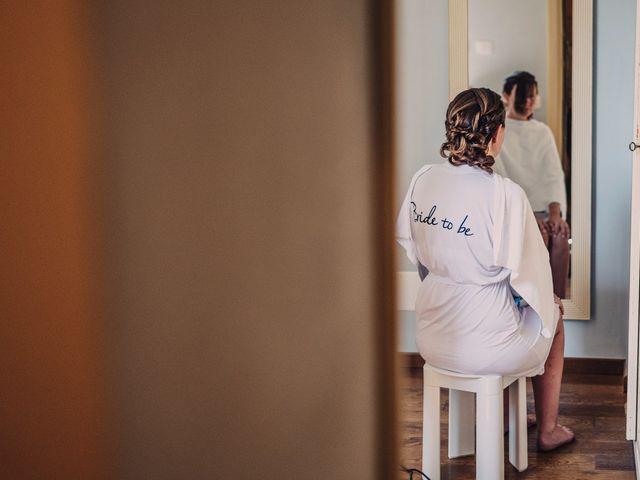 Il matrimonio di Niccolò e Emma a Peschiera del Garda, Verona 10