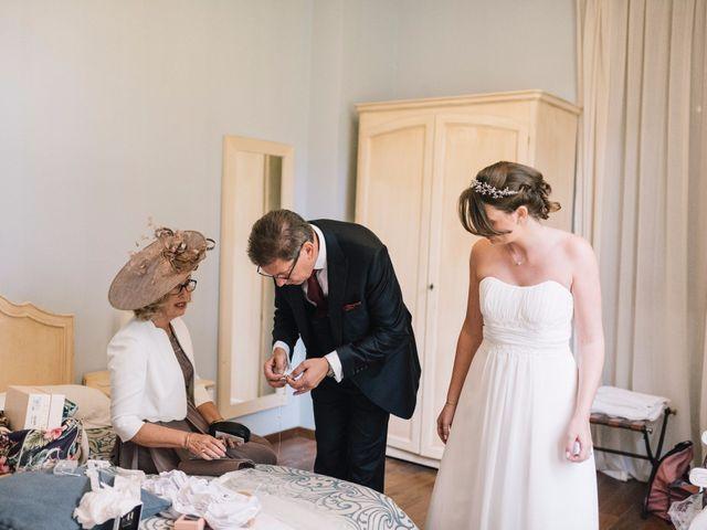 Il matrimonio di Niccolò e Emma a Peschiera del Garda, Verona 24