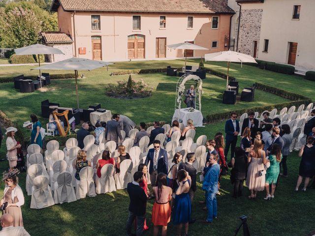 Il matrimonio di Niccolò e Emma a Peschiera del Garda, Verona 50