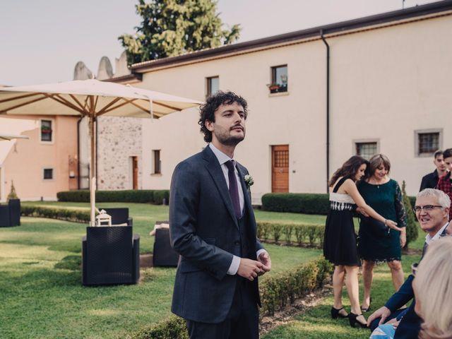 Il matrimonio di Niccolò e Emma a Peschiera del Garda, Verona 51