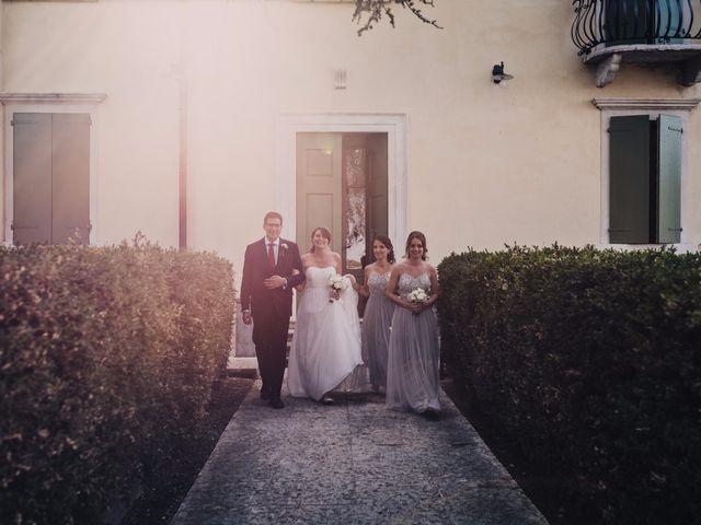 Il matrimonio di Niccolò e Emma a Peschiera del Garda, Verona 52