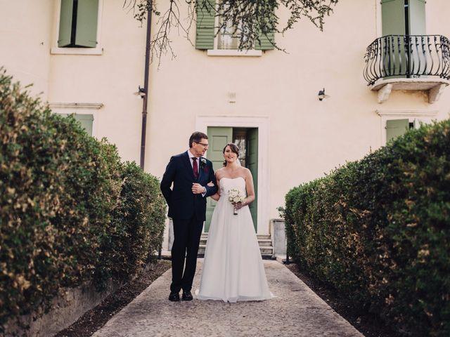 Il matrimonio di Niccolò e Emma a Peschiera del Garda, Verona 53