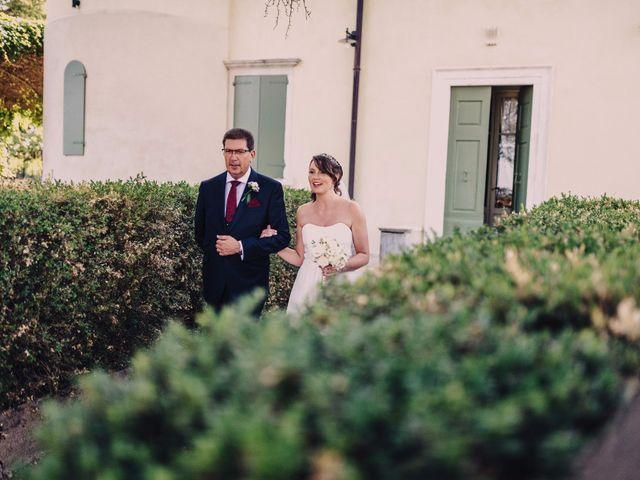 Il matrimonio di Niccolò e Emma a Peschiera del Garda, Verona 54