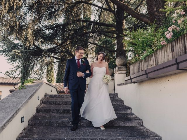 Il matrimonio di Niccolò e Emma a Peschiera del Garda, Verona 55