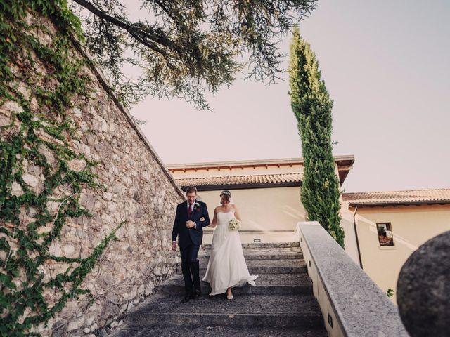 Il matrimonio di Niccolò e Emma a Peschiera del Garda, Verona 56