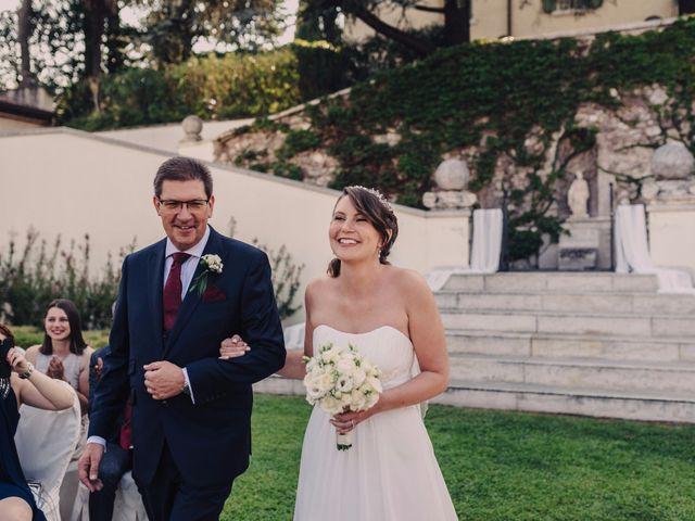 Il matrimonio di Niccolò e Emma a Peschiera del Garda, Verona 57