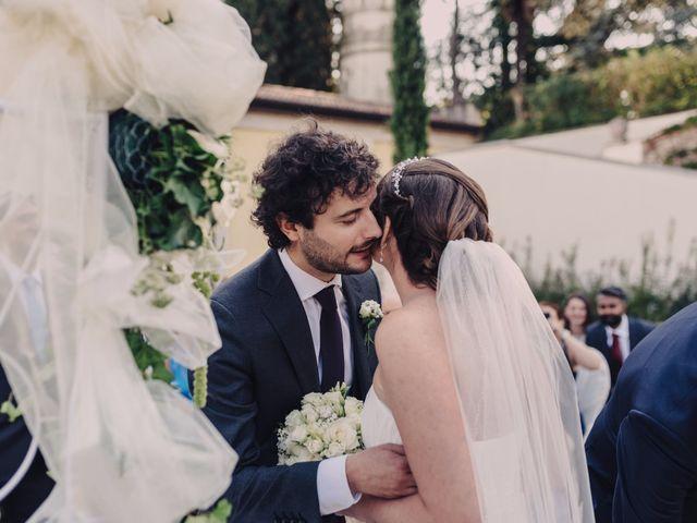 Il matrimonio di Niccolò e Emma a Peschiera del Garda, Verona 58