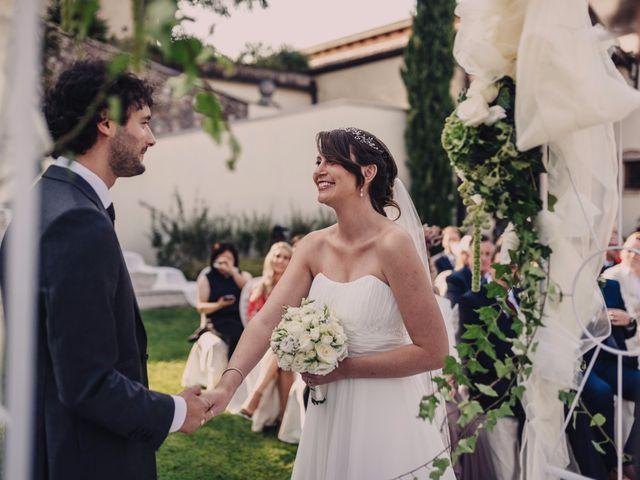 Il matrimonio di Niccolò e Emma a Peschiera del Garda, Verona 60
