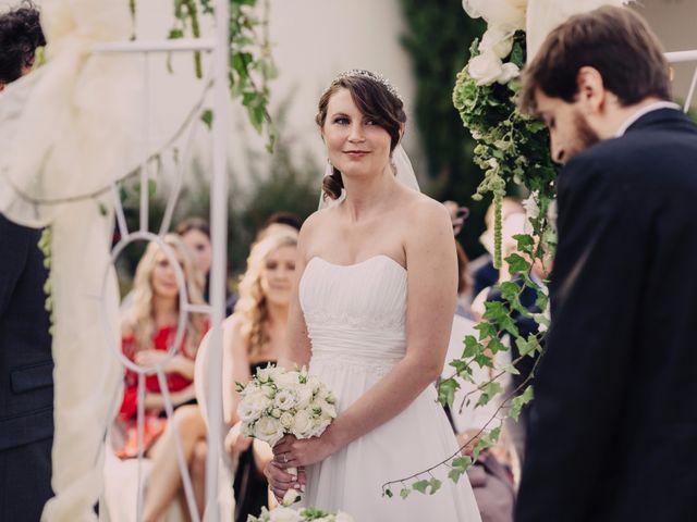 Il matrimonio di Niccolò e Emma a Peschiera del Garda, Verona 62