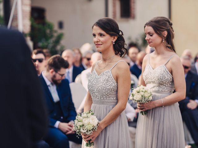 Il matrimonio di Niccolò e Emma a Peschiera del Garda, Verona 63