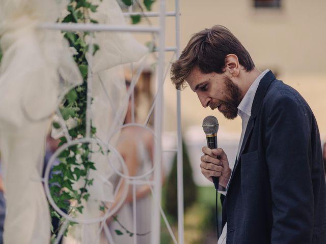 Il matrimonio di Niccolò e Emma a Peschiera del Garda, Verona 65