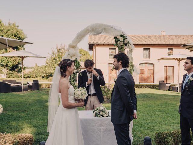 Il matrimonio di Niccolò e Emma a Peschiera del Garda, Verona 66