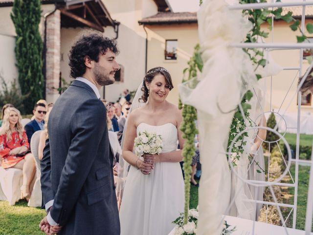 Il matrimonio di Niccolò e Emma a Peschiera del Garda, Verona 67