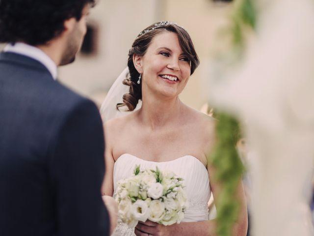 Il matrimonio di Niccolò e Emma a Peschiera del Garda, Verona 69